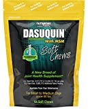 Nutramax Laboratories Dasuquin with MSM Soft Chews