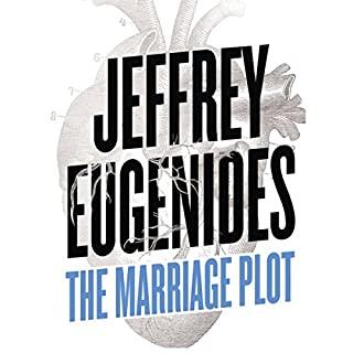 The Marriage Plot                   By:                                                                                                                                 Jeffrey Eugenides                               Narrated by:                                                                                                                                 David Pittu                      Length: 15 hrs and 23 mins     61 ratings     Overall 3.7