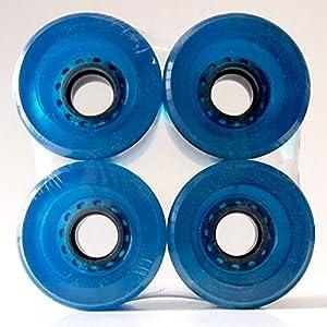 best skateboard wheels for tricks and cruising