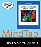 Bundle: Human Resource Management, Loose-Leaf Version, 15th + MindTap Management, 1 term (6 months) Printed Access Card