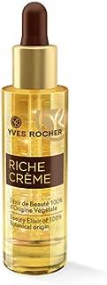 Yves Rocher Elixir de belleza 100% de origen vegetal.