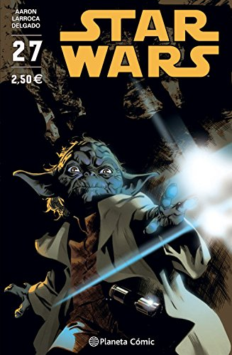 Star Wars nº 27 (Star Wars: Cómics Grapa Marvel)