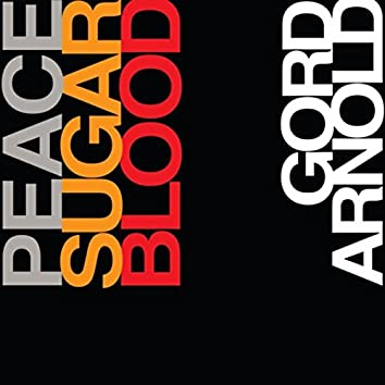 Peace Sugar Blood