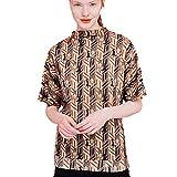 Dolores Promesas 107264 Camiseta, Marrón (Marro Marro), Small (Tamaño del Fabricante:S) para Mujer