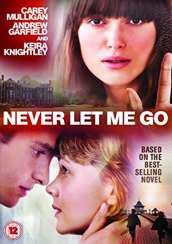 Never Let Me Go [Edizione: Regno Unito] [Edizione: Regno Unito]