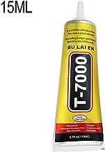 Lianle 15ML/50ML T-7000 Glue, Mobile Phone Repair Glue Mobile Door and Window Repair Glue Car Beauty Glue
