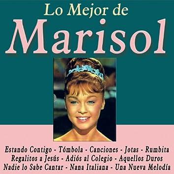 Lo Mejor de Marisol