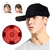 Hair Growth Hat, Laser Hair Growth Light Therapy, Light Chips Anti Hair Loss