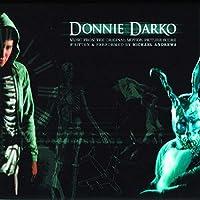 Donnie Darko (Score) by Michael Andrews (2001-07-28)