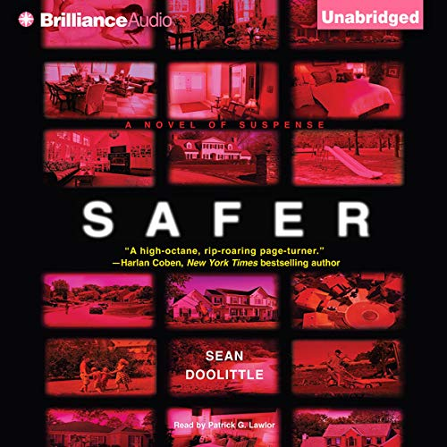Safer  By  cover art