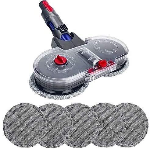 Kit de accesorios de repuesto para aspiradora IRobot Roomba Serie 600 690 680 660 651 650 500 Series Aspiradora Cepillo de repuesto (color: 14 piezas) V