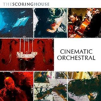 Cinematic Orchestral (Original Score)