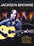 I'll Do Anything: Live In Concert [Blu-ray]
