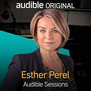 Esther Perel cover art