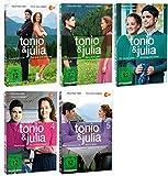 Tonio & Julia 1-5