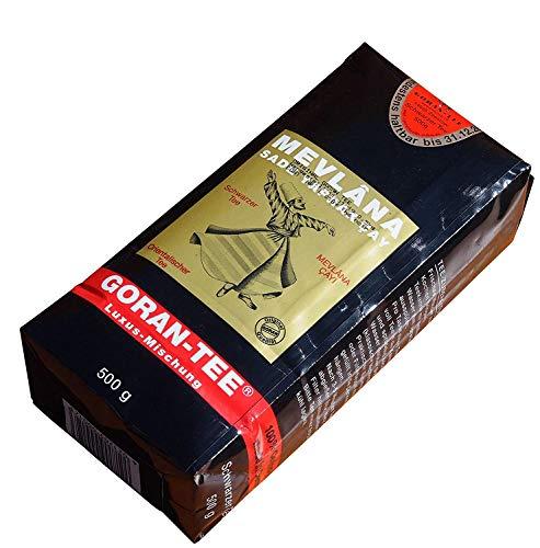 GORAN Mevlana Premium Ceylon-Teemischung, 500 g