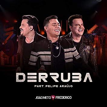 Derruba (Ao Vivo)