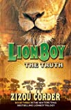 The Truth (Lionboy Trilogy)