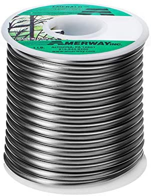 Amerway Los Angeles Mall Lead Free Emerald 97 New product type Solder 3