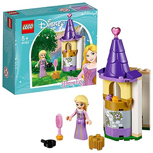 LEGO 41163 Disney Princess Pequeña Torre de Rapunzel (Descontinuado por Fabricante)