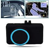 XuBa - Dispositivo di allarme per auto, rilevatore di...