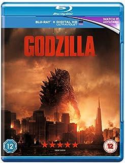 Godzilla 2014 [Edizione: Regno Unito] [Reino Unido]