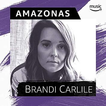 Amazonas por Brandi Carlile