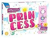 Falomir Alfarería Princess Mesa. Juego artístico. (28437)