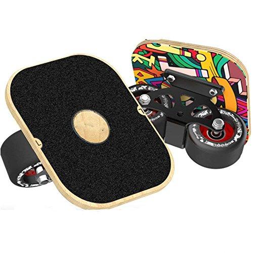 Freeline Drift Skates Sports mit 70 mm PU Räder und ABEC 7 Kugellager