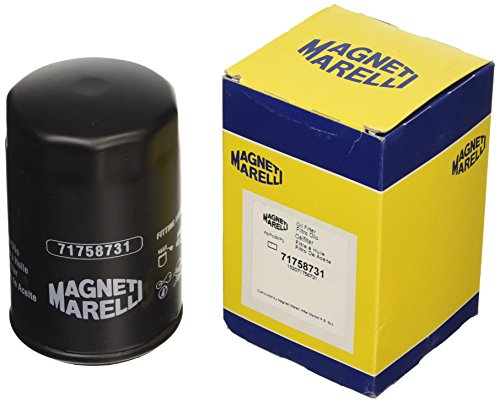 Magneti Marelli 152071758731 Filtro de aceite