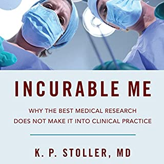 Incurable Me cover art