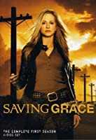 Saving Grace: Season 1/ [DVD] [Import]