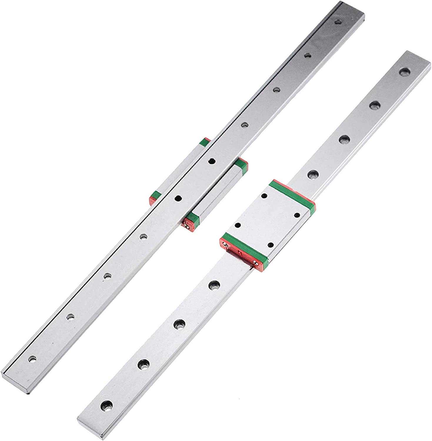 MGW Linear Rail Free shipping Slide MGW7 MGW12 MGW15 350 400 300 500m MGW9 450 New color