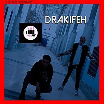 Dra kifeh (feat. Miki)
