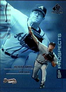 2004 SP Prospects Baseball Card #92 Travis Smith