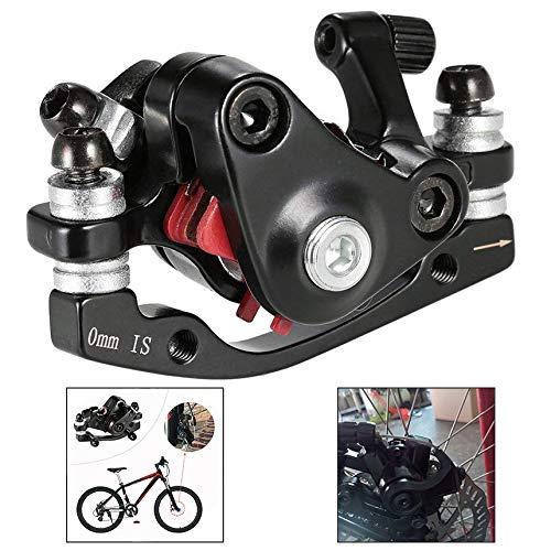 Xrten Berg Fahrrad mechanische,Bremssattel MTB aus Aluminiumlegierung,Scheibenbremse Fahrrad