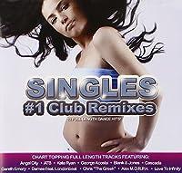 Singles-#1 Club Remixes