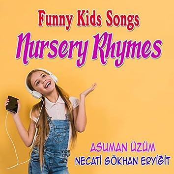 Funny Kids Songs Nursery Rhymes