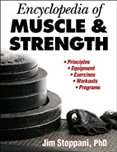 Encyclopedia of Muscle & Strength
