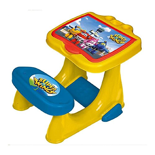 SUPERWINGS BANCO SCUOLA UPW38000