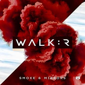 Smoke & Mirrors EP (Original Version)