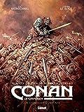 Conan le Cimmérien - La Citadelle écarlate - Format Kindle - 9782331043178 - 10,99 €