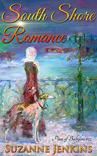 Book: South Shore Romance - Pam of Babylon Book #12 by Suzanne Jenkins