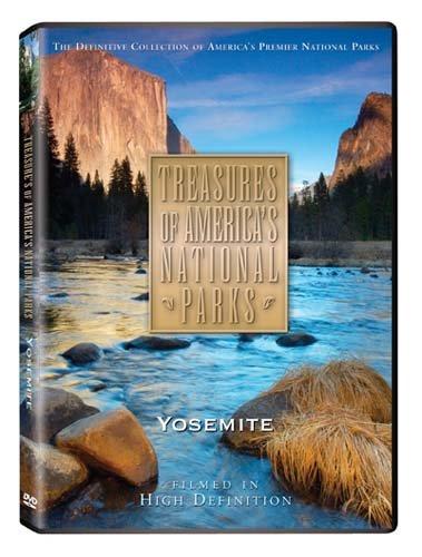 Treasures of America's National Parks: Yosemite