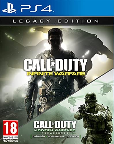 Juegos Ps4 Call Of Duty Cold War juegos ps4 call of duty  Marca ACTIVISION