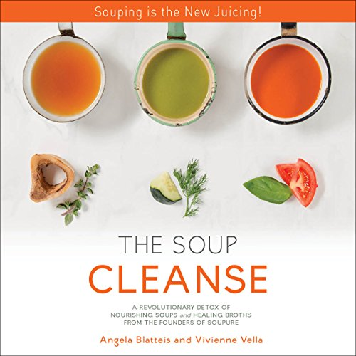 The Soup Cleanse cover art
