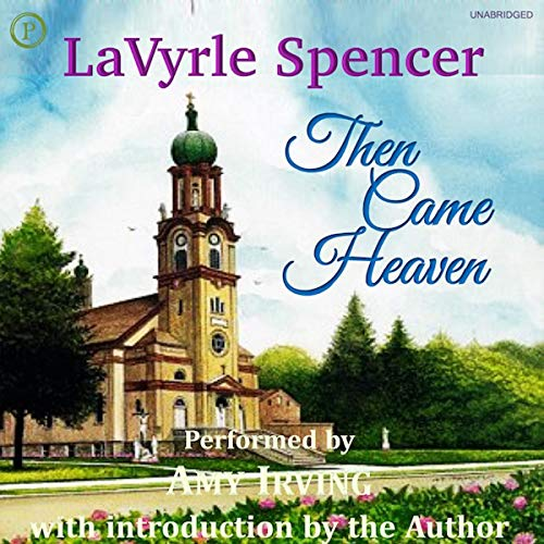 Then Came Heaven cover art