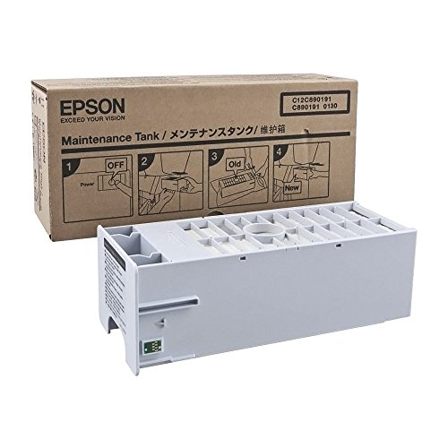 Epson Resttonerbehälter