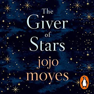 The Giver of Stars cover art