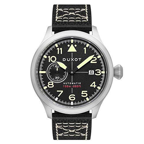 DUXOT ALTIUS Pilot DX-2024-01 Reloj mecánico automático